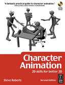 Pdf Character Animation
