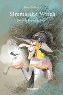 Hissy the Witch #3: Hissy Brews a Storm Pdf/ePub eBook