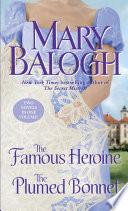 The Famous Heroine The Plumed Bonnet