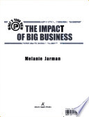 The Impact Of Big Business