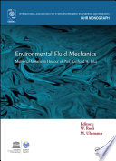 Environmental Fluid Mechanics Book PDF
