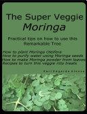 The Super Veggie Moringa