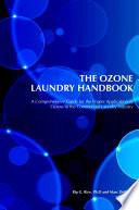 The Ozone Laundry Handbook