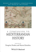 A Companion to Mediterranean History [Pdf/ePub] eBook