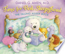 Time for Bed  Sleepyhead Book PDF