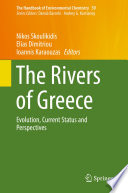 The Rivers of Greece Book