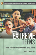 Extreme Teens