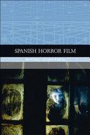 Spanish Horror Film