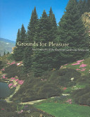 Grounds for Pleasure Book