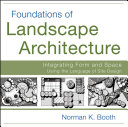 Foundations of Landscape Architecture [Pdf/ePub] eBook