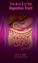 Cover of The a to Z of the Digestive Tract
