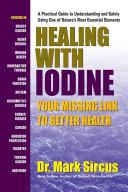 Healing With Iodine