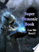 Super Demonic Book
