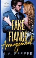 Fake Fiance Arrangement
