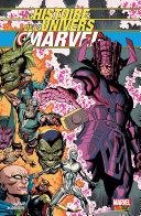 L'histoire de l'univers Marvel Pdf/ePub eBook
