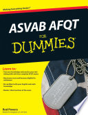 List of Dummies.com Asvab E-book