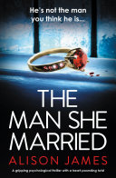 The Man She Married Pdf/ePub eBook