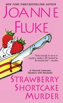 Strawberry Shortcake Murder Book