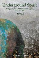 Underground Spirit: 1973 to 1982