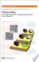 Nanocasting