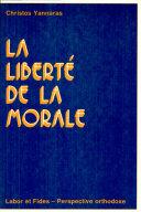 La liberté de la morale