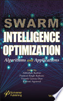 Swarm Intelligence Optimization