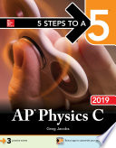 5 Steps to a 5  AP Physics C 2019