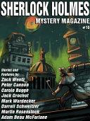 Sherlock Holmes Mystery Magazine  10
