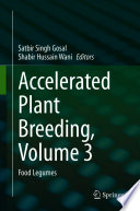 Accelerated Plant Breeding  Volume 3 Book