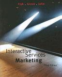 Interactive Services Marketing