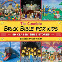 The Complete Brick Bible for Kids Pdf/ePub eBook