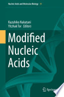 Modified Nucleic Acids