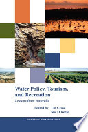 Water Policy  Tourism  and Recreation