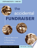 The Accidental Fundraiser Book