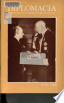 Diplomacia  : Publicación de la Academia Diplomática de Chile , Volume 48