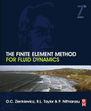 The Finite Element Method for Fluid Dynamics