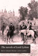 The Novels of Lord Lytton: Alice