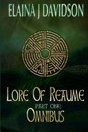 Lore of Reaume Omnibus Edition