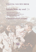 Letters From Your Soul Pdf/ePub eBook
