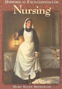 Historical Encyclopedia Of Nursing