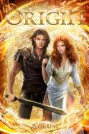 Origin (The Secret of the Golden Gods, Book 1)
