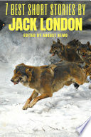 7 Best Short Stories by Jack London