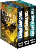 The Books of the Raksura [Pdf/ePub] eBook
