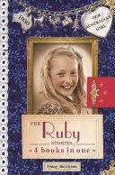 Our Australian Girl: The Ruby Stories [Pdf/ePub] eBook