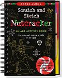 Nutcracker Scratch & Sketch