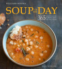 Soup of the Day  Williams Sonoma  Book PDF