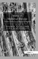 Pdf Music in Medieval Europe Telecharger