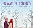Pdf Ten Ways to Hear Snow