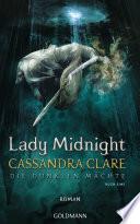 Lady Midnight  : Die Dunklen Mächte 1