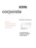 Corporate Futures